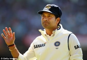 GOD of Cricket retires from ODIs
