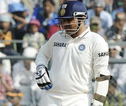 Sehwag's attitude is a big problem for India