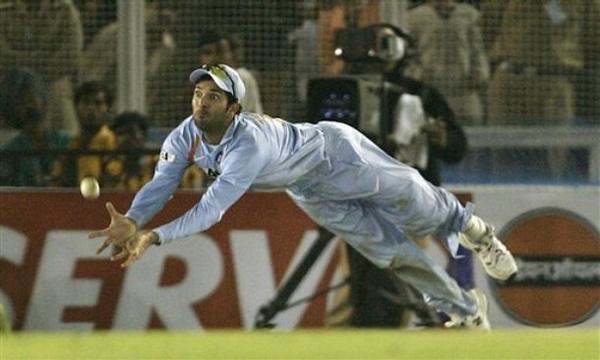 top ten Indian fielders
