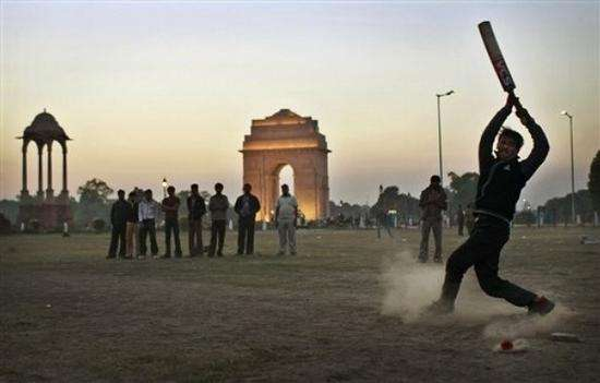 Cricket and India