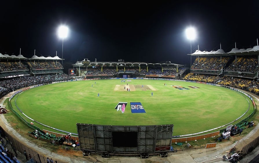 Most beautiful Cricket Stadium in the World