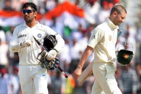 Australia India 2013