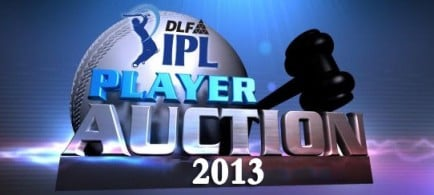 IPL AUCTIONS