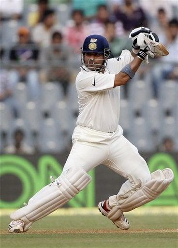 Sachin's retirement