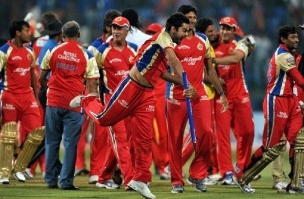 IPL 2013 Preview: Royal Challengers Bangalore