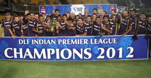 IPL 6 team preview Kolkata Knight Riders