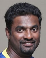 Muttiah Muralitharan one of the top 10 greatest bowlers of all time
