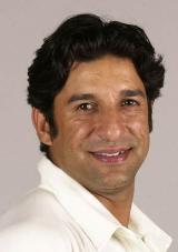 Wasim Akram, one of the top 10 greatest bowlers of all time