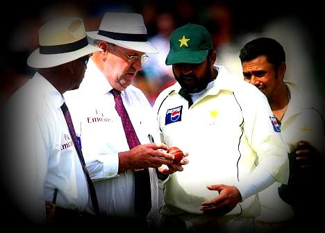 The Oval Test Fiasco, one of the top 10 cricket controversies