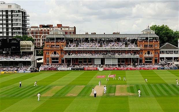Lords might host the Test World Cup final