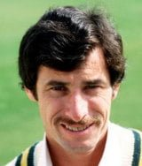 Richard Hadlee, one of the top 10 greatest bowlers of all time