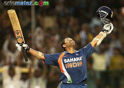 200* off 147 balls vs South Africa, Gwalior - The Greatest Innings of Sachin Tendulkar