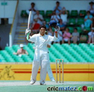 114 vs Australia, Perth - one of the Greatest Innings of Sachin Tendulkar