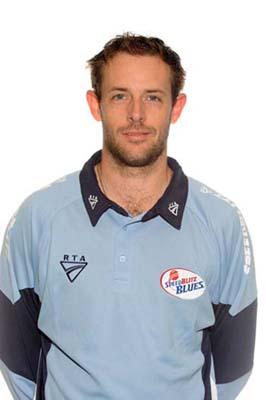 Delhi DareDevils Signs Ben Rohrer for IPL 6