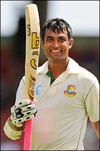 Tamim Iqbal-Bangladesh Cricket team