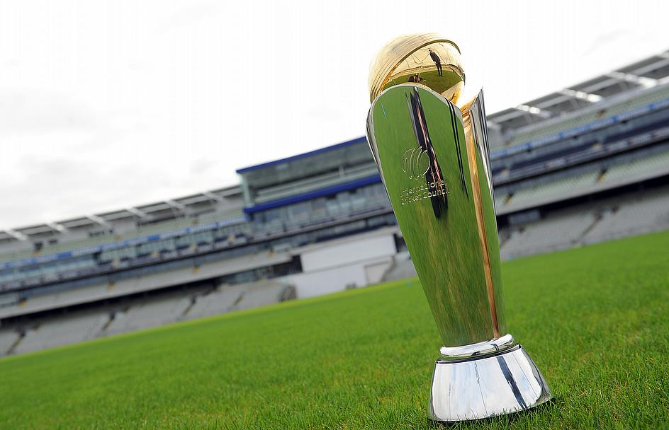 ICC Champions Trophy 2013 – Teams, Schedule and Full Details