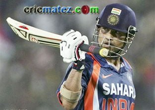 175 off 141 balls vs Australia, Hyderabad - one of the Greatest Innings of Sachin Tendulkar