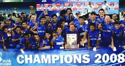 Positive Impact of IPL on Indian Cricket