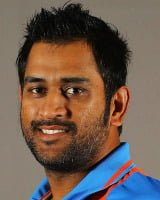 India-ICC Champions Trophy 2013 Squads