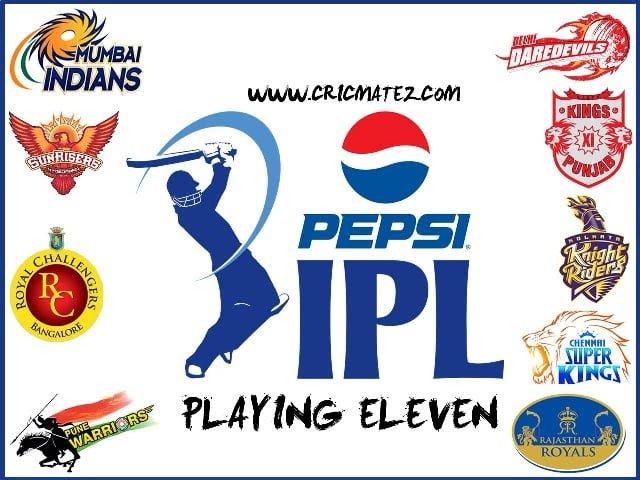 IPL Eleven