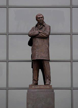 Sir Alex Ferguson Retirement