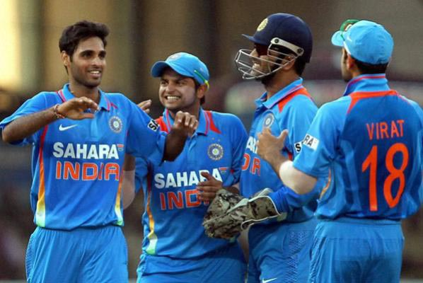 ICC Champions Trophy Team Preview - INDIAICC Champions Trophy Team Preview - INDIA