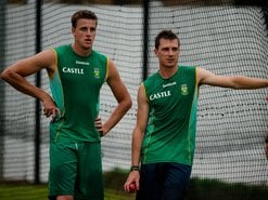 Morkel and Steyn Champions Trophy Team Preview