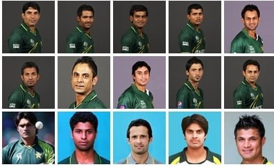 Pakistan  Squad For ICC Champions Trophy 2013 ICC Champions Trophy Team Preview - PAKISTAN