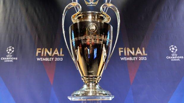 UEFA Champions League Finals