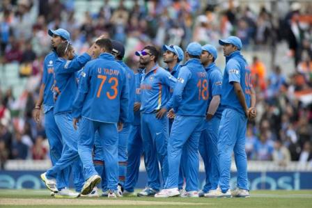 Champions Trophy Final: India Will Be On Stranger Tides