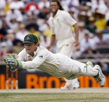 Top Ten Greatest Wicket keepers Of All Time