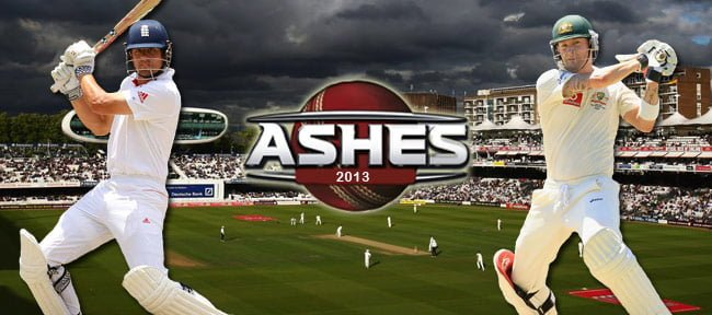 ASHES Battle
