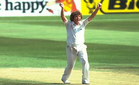 top 10 Best bowlers of England of All Time