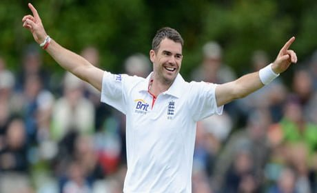 top 10 Best English Bowlers of All Time