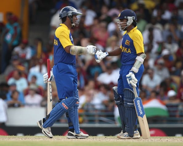 ICC Champions Trophy Team Preview - SRI LANKA