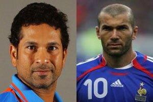 Cricket vs Football