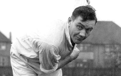 top ten Greatest English Bowlers of All Time