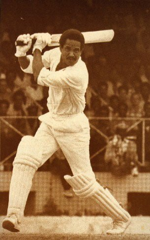 Sir Garry Sobers' 365* was a record for 36 years as the highest score in a Test Innings