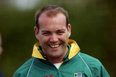 A tribute to jacques Kallis