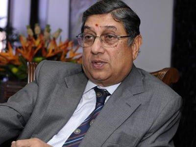 N.Srinivasan