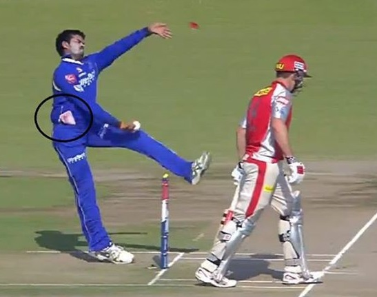 Not Sure Whether it is Spot Fixing or Spo(r)t Fixing