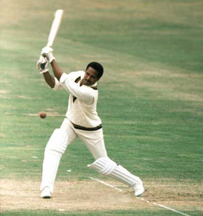 All Records of Sir Garry Sobers