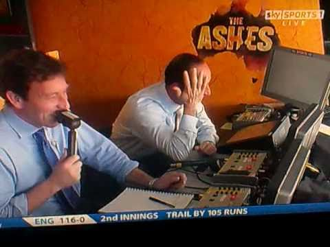 Cricket Commentator