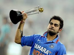 Kohli will be keen to showcase his captaincy skills in the tour against Zimbabwe