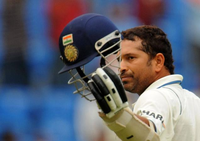 Sachin can look for some inspiration from the big man of Indian Tennis Leander Paes