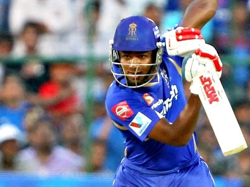 In Sanju Samson India has not only found a talented batsman but also a good keeper