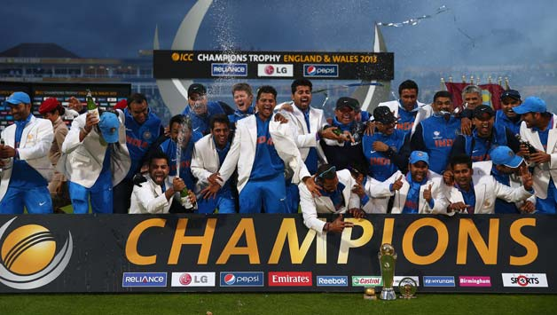 Cricket in 2013 : A review