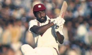 Sir Viv Richard