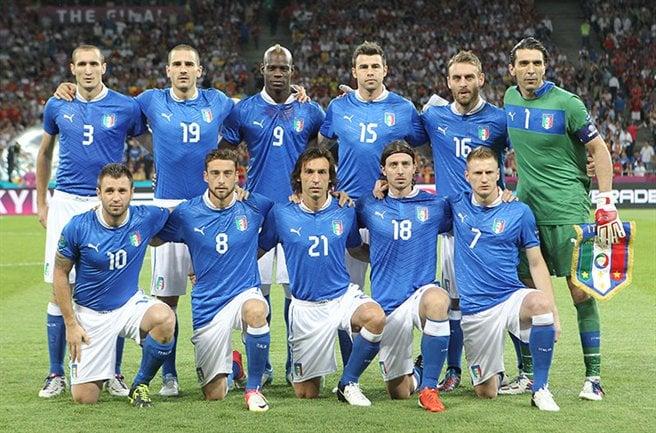 FIFA 2014 Group D