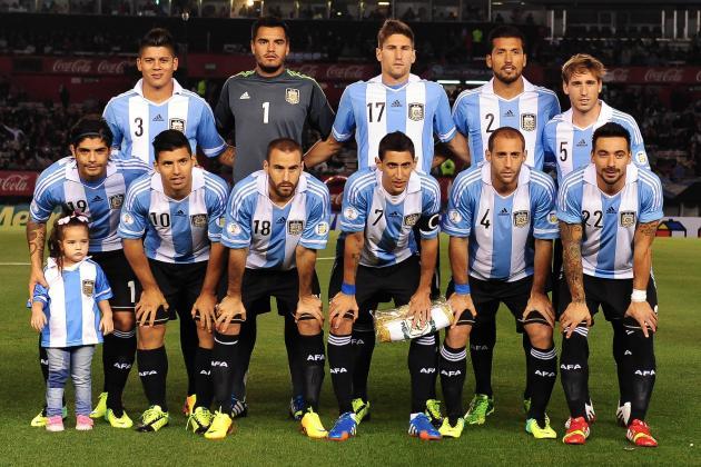FIFA 2014 Group C
